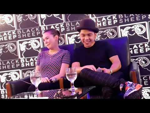 ANGELICA PANGANIBAN ikinuwento kung bakit si CARLO AQUINO ang ka-date niya sa ABS-CBN BALL 2018
