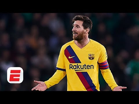 Have Barcelona Wasted The Last Six Years Of Lionel Messi? | The Gab & Juls Show