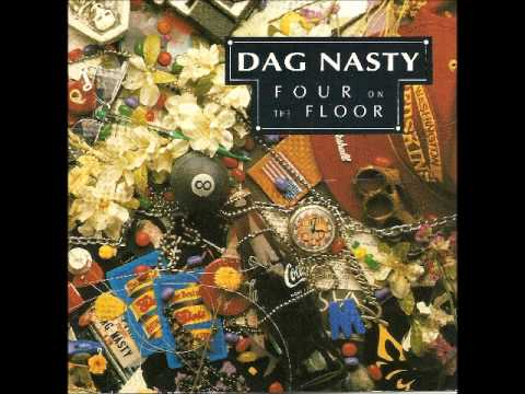 Dag Nasty- Million Days