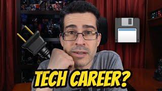 Download lagu Tech Career Options