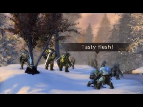 Neverwinter PvP – Valley Trollz