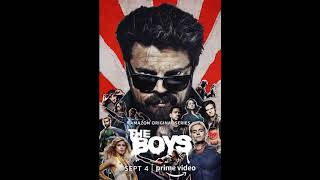 The Rolling Stones - Sympathy For The Devil | The Boys Season 2 OST