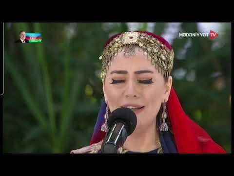 Rahab destgahi - Revane Qurbanova