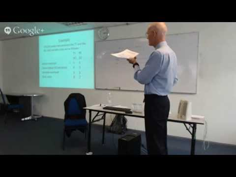 7th March 2015-Management Accounting-By Prof. University of Bolton, UK (Part 2)