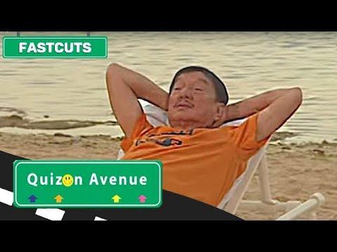 Dolphy, ginaya si Mike Enriquez! | Quizon Avenue Fastcuts Episode 37 | Jeepney TV
