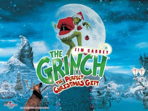 The Grinch  Прохождение игры часть 5  Дамба