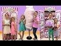 Toy Scientist Lucy Creates ALL NEW Pikmi Pops Flips