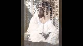 """George Harrison / Ravi Shankar - """"Prabhujee"""" - Sri Anandamayi Ma"""