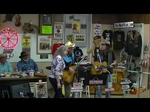 """Take The Last Train To Franklin"" w/ Tom Comet, Amy Okie & ""Gee"" -  The Viva! NashVegas® Radio Show"