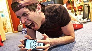 NO CONFIES EN ESTE TELEFONO !! - Roblox