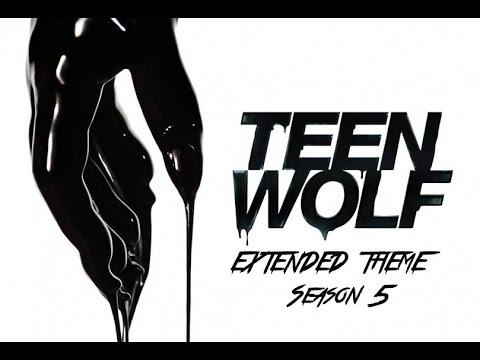 Teen Wolf | Extended Theme | Season 5