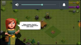 Clash of Clans: COMEÇANDO A VILA - EDU GAMER1047