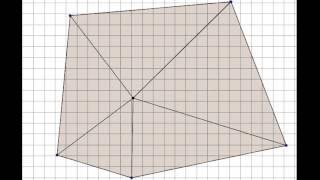 Теорема о сумме углов выпуклого многоугольника
