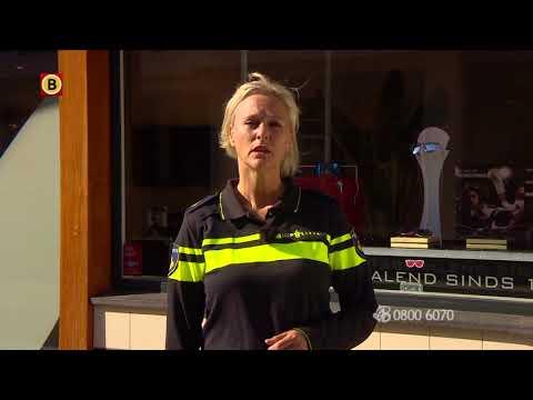Het dorp Hilvarenbeek is getroffen door een reeks inbraken