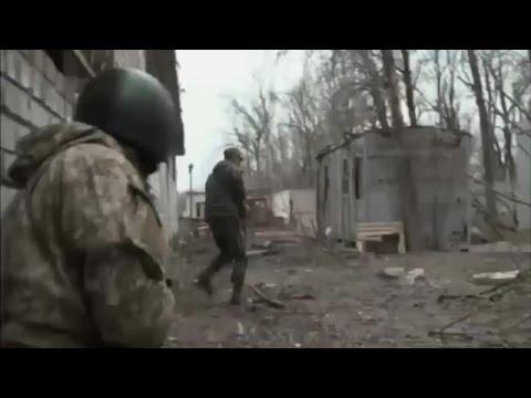 Бой в Спартаке