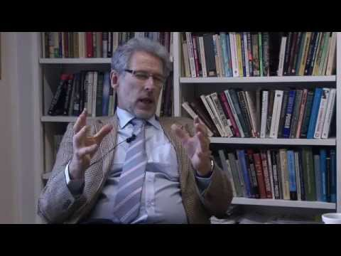 Open Journal Publishing: Interview with Professor Dieter Stein