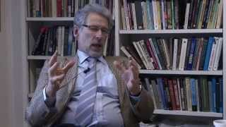 Open Journal Publishing: Interview with Professor Dieter Stein