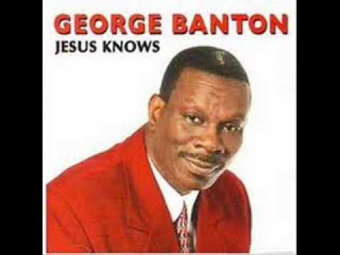 My Hope is Built on Nothing Less(Christ the Solid Rock) - George Banton
