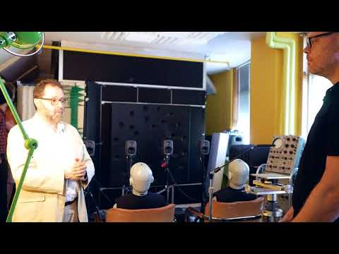 Professor Edgar Choueiri on 3D Audio (Part 1 of 3) | AudioStream