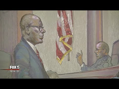 I-Team: Atlanta Contractor Sentenced to 5 Years in Bribery Scheme