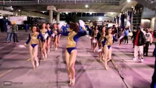 Repeat youtube video Southern University Human Jukebox