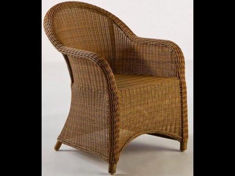 3dsMax уроки на русском 48 (модель плетения на кресле)