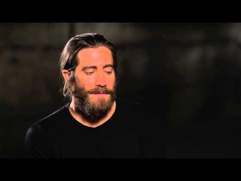 """Everest: Jake Gyllenhall """"Scott Fischer"""" Behind the Scenes Movie Interview"""