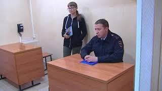 В Башкортостане задержан подозреваемый в краже из автомобиля(, 2017-10-20T06:59:28.000Z)