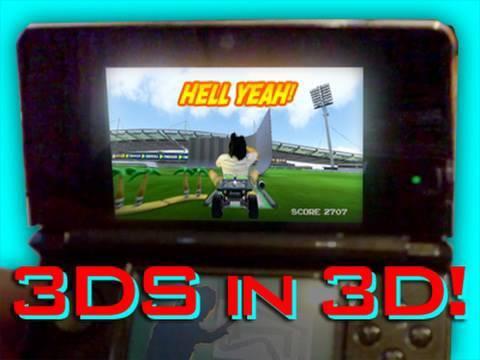 Hands On Nintendo 3DS – IN 3D!