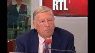 Marine Le Pen face à Nathalie Loiseau :