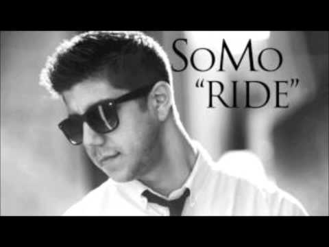 SoMo - Ride  (version Chipmunk)