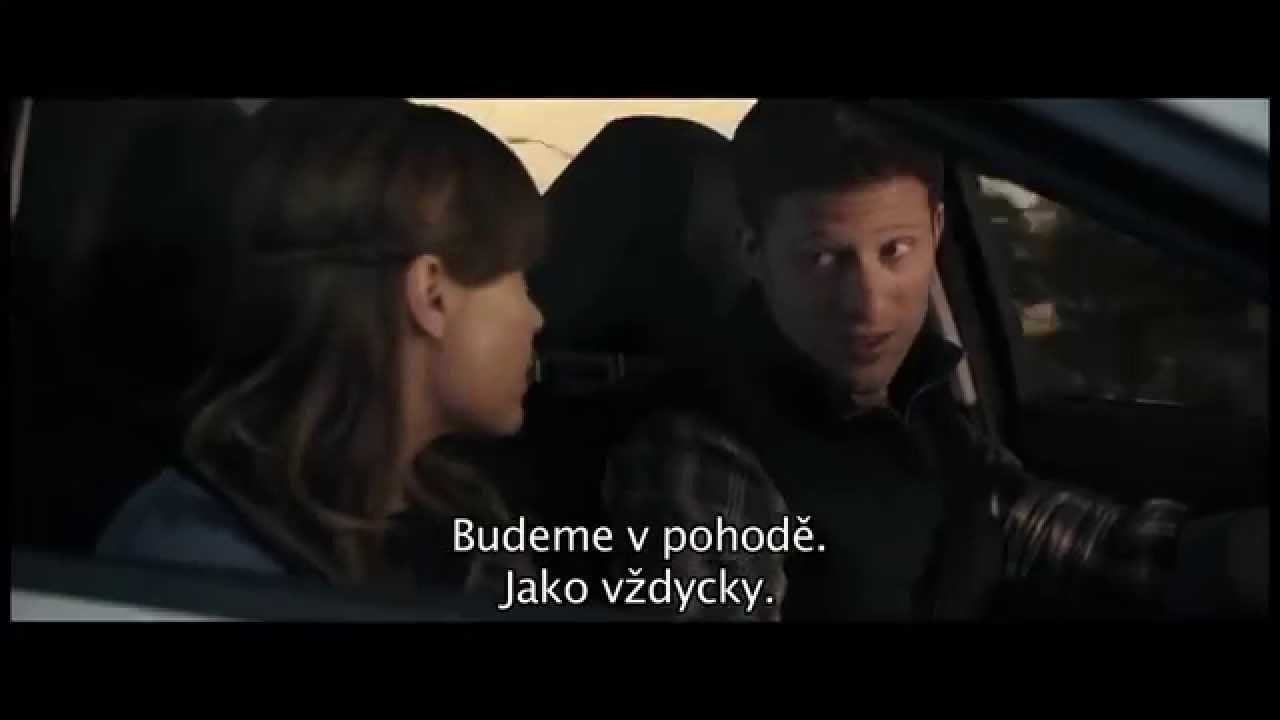 Očista: Anarchie CZ - oficiální český HD trailer (2014)