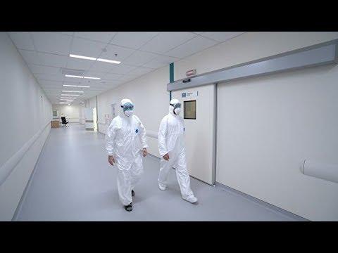 В Омской области выявили три случая коронавируса