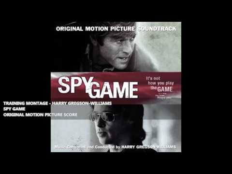 Training Montage - Harry Gregson-Williams