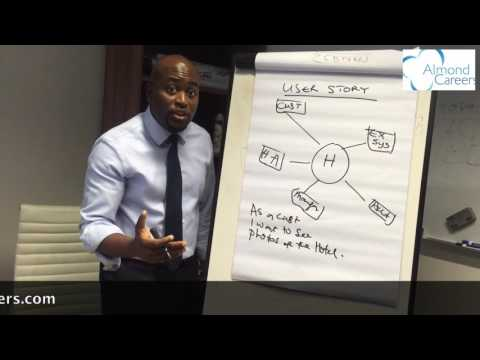 Understanding User Stories for Business Analysts & Project managers