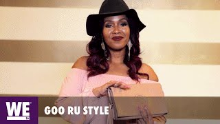 Goo Ru Style | Trends: Fringe, Overalls, & Mixing Patterns | WE tv