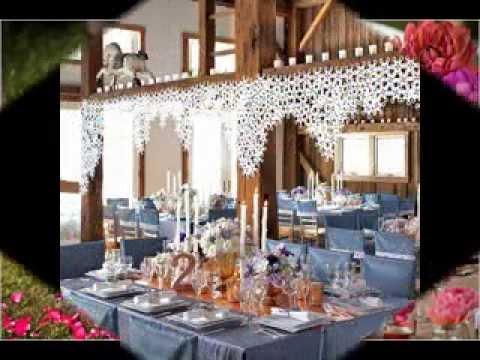 Whimsical Wedding Decorations Ideas Youtube