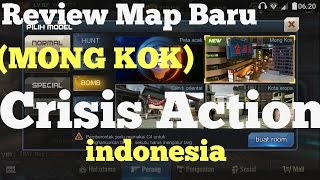 Crisis Action iNDONESiA (Review) MaapNew!