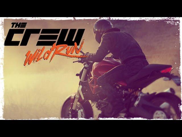 Смотреть прохождение игры The Crew: Wild Run [BETA]. Первый взгляд. От Лас-Вегаса до Майами.