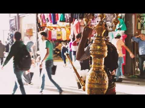 Damascus Markets