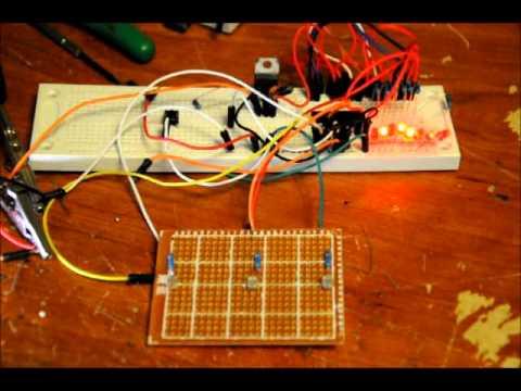 nachlaufsteuerung verbessert eigenbau solar tracker doovi. Black Bedroom Furniture Sets. Home Design Ideas