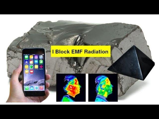⭐ FREE RADIATION: SCUDO ELETTROMAGNETICO ANTI-RADIAZIONI PER CELLULARE – EFFICACE! (VISTO A LE IENE)