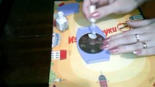 трафарет для ногтей или как сделать узоры на ногтях быстро и красиво