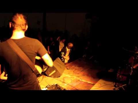 Coilguns Live in La Chaux-de-Fonds (CH) @ La Barak a Fritz - Witness the Kern Arc
