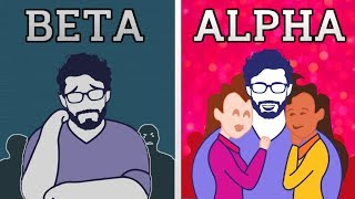 Are You an Alpha or Beta Male?