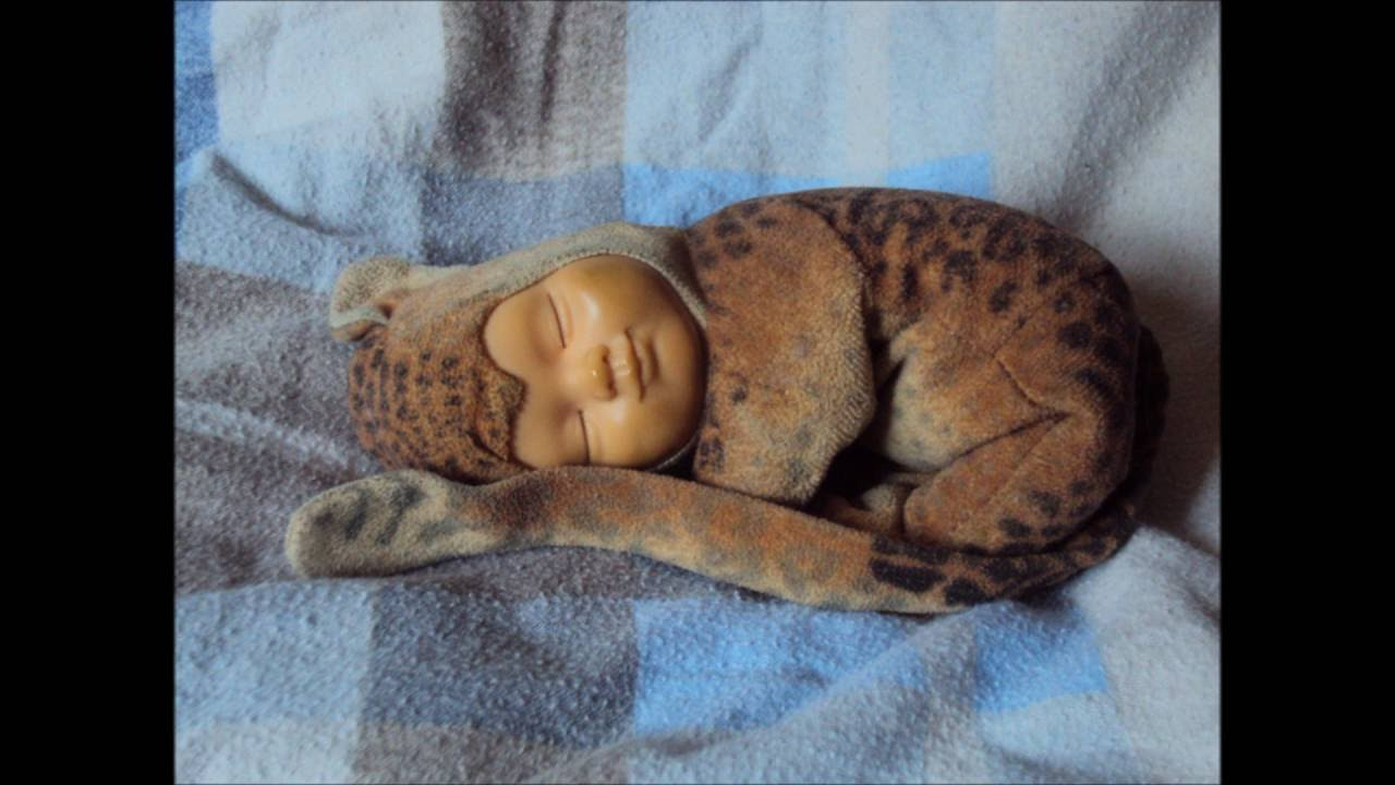 Anne Geddes Dolls Collection Youtube