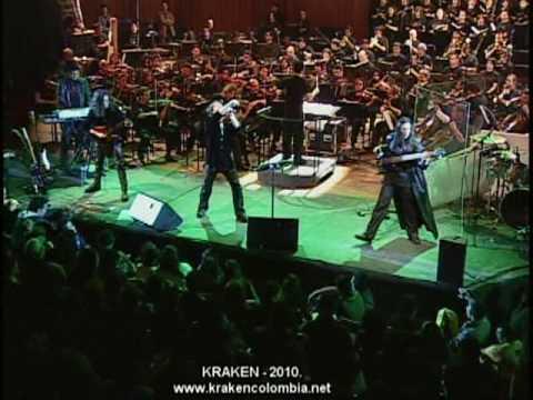 Kraken Filarmonico 3 de 10 - America
