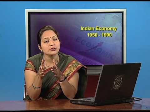 Economy and Economic System