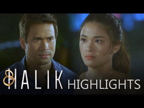 Halik: Jade talks to Ace about Jacky | EP 32
