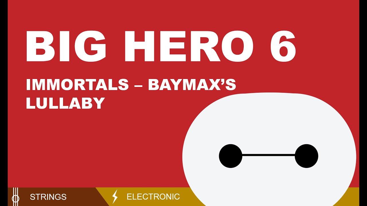 meet the gang big hero 6 song